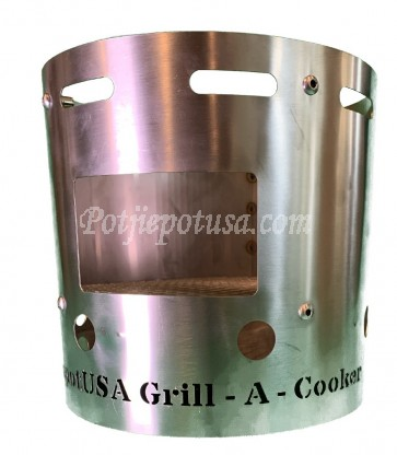 PotjiepotUSA Grill-A Cooker