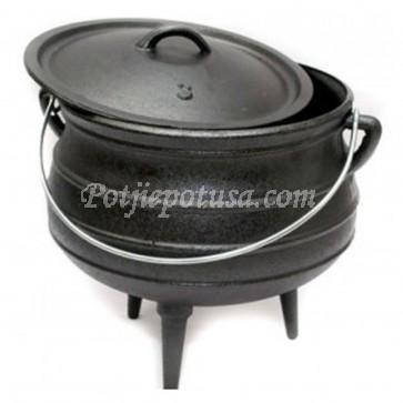 Potjie Pot Size No. 6