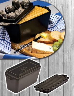 Best Duty Super Bread Pan