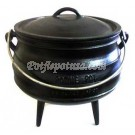 Potjie Pot Size No. 1/2 (No Name)